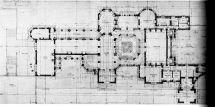 Floor Plan Scan - American Castle Biltmore Estate