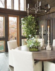 Old world dining rooms shane inman designer portfolio hgtv home  also rh pinterest