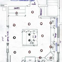 Electrical Wiring Diagrams For Recessed Lighting Fulham Ballast Diagram Layout Info