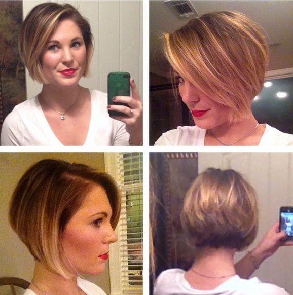 16 Perfekte Frisuren Für Frauen Mit Kurzem Haar! Neue Frisur