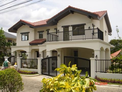 House Pictures And Designs Philippines Home Design Ideas O O