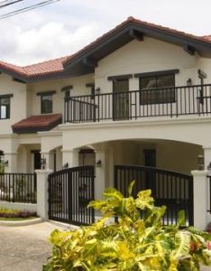 Home modern design on philippines real estate in cebu house lot brand new mediterranean also rh pinterest