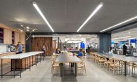 Uber | O+A #office #interiordesign #workplace | O+A: Our ...