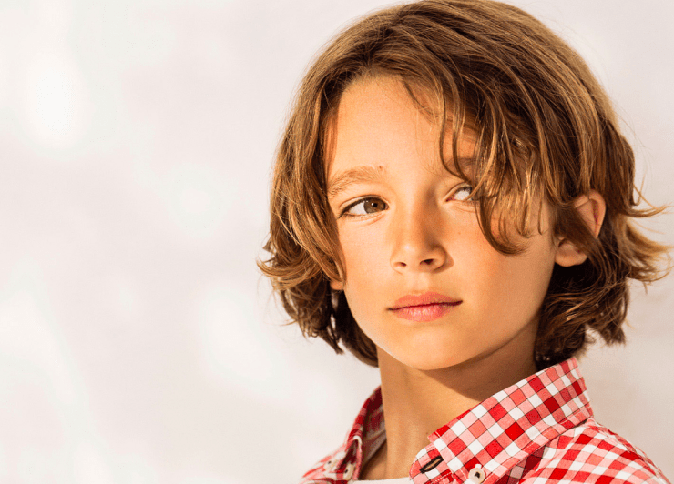 Die 25 Besten Lange Haare Jungs Ideen Auf Pinterest