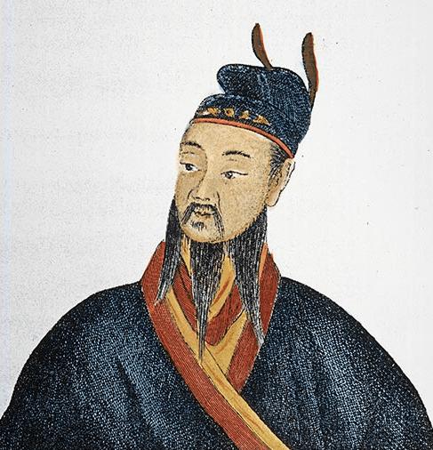 Gao Qin Shi Son Huang S