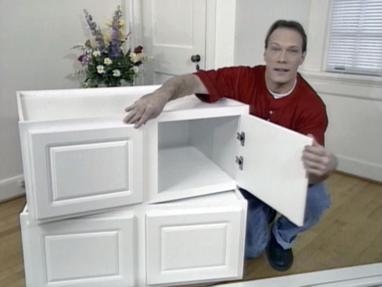 building kitchen wall cabinets french country decor how to build window seat from