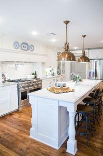 Joanna Gaines Fixer Upper Kitchens
