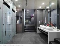 Modern Public Bathrooms | www.pixshark.com - Images ...