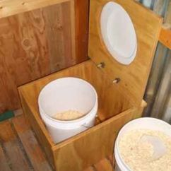 Chair Covers For Cars How To Make A Cover Composting Toilet On Pinterest   Outdoor Toilet, Outhouse Ideas And Tiny House Bathroom