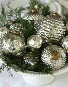 Vintage Christmas Decorations Diy Valoblogi Com