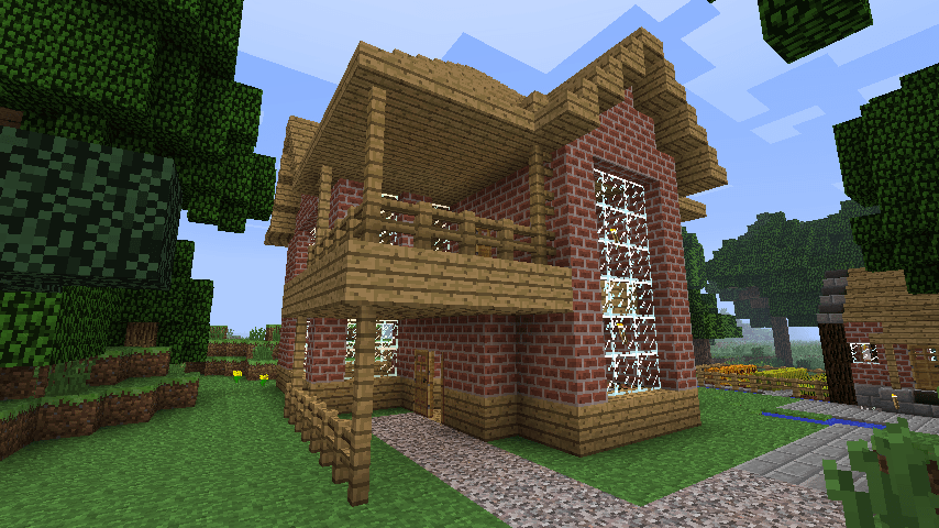 Cool Minecraft House Designs Search Advanced AMAZING