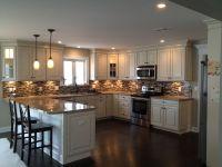 Best 25+ Kitchen with peninsula design ideas on Pinterest ...