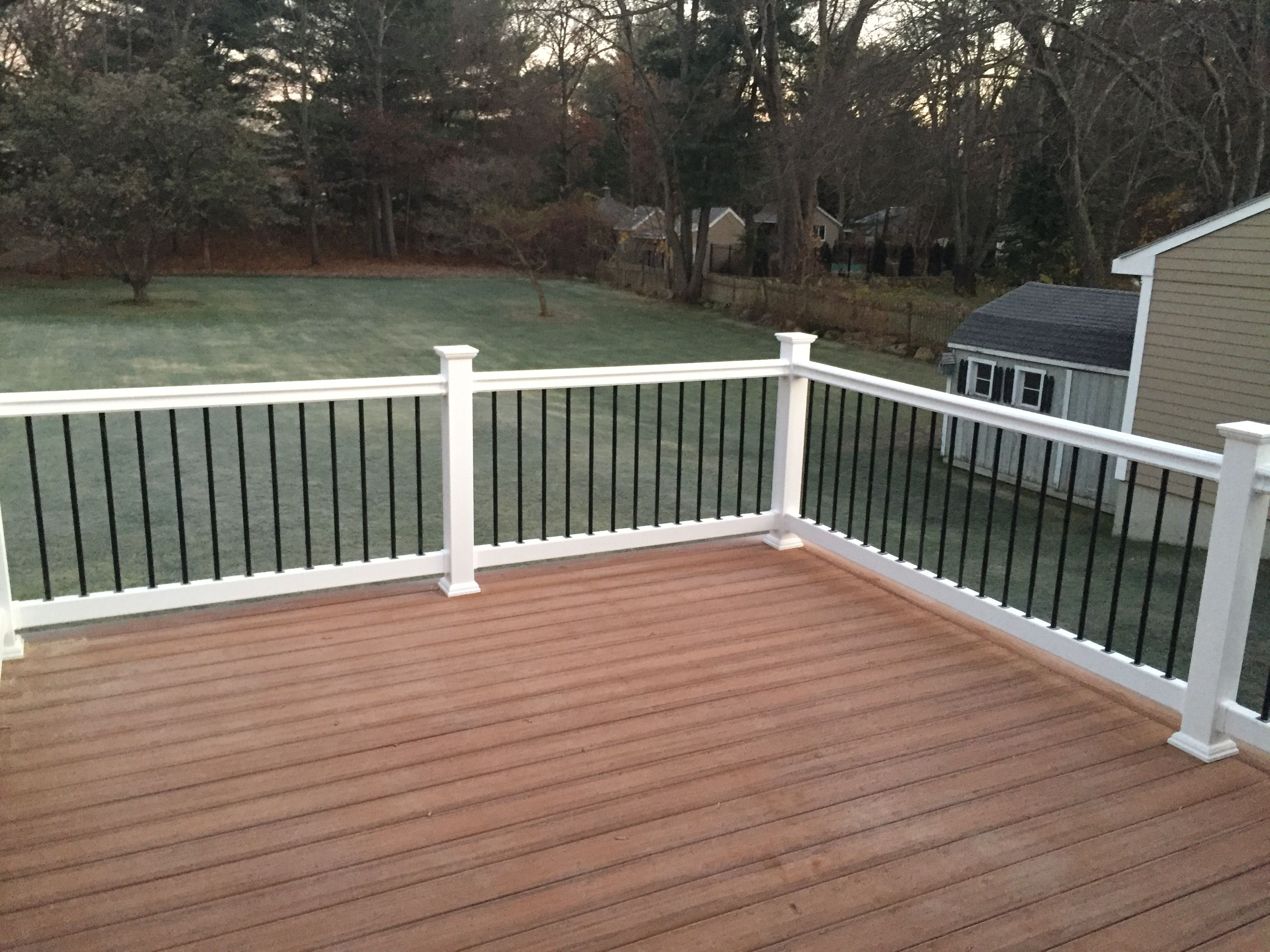Select decking color chart trex select decking color chart nvjuhfo Gallery
