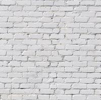 white painted brick | Wall TEXTURE | Pinterest | White ...