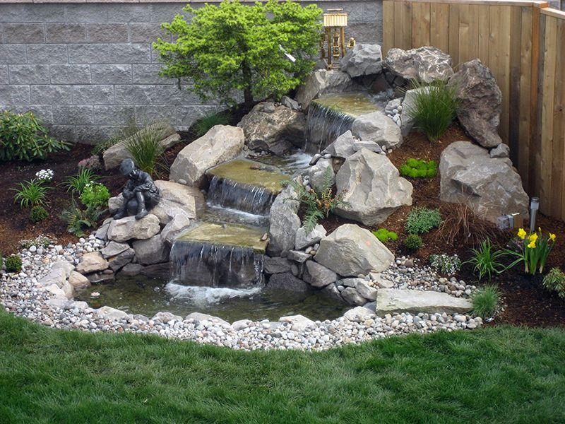 Easy DIY Garden Water Features – How To Garden – Gardening Tips