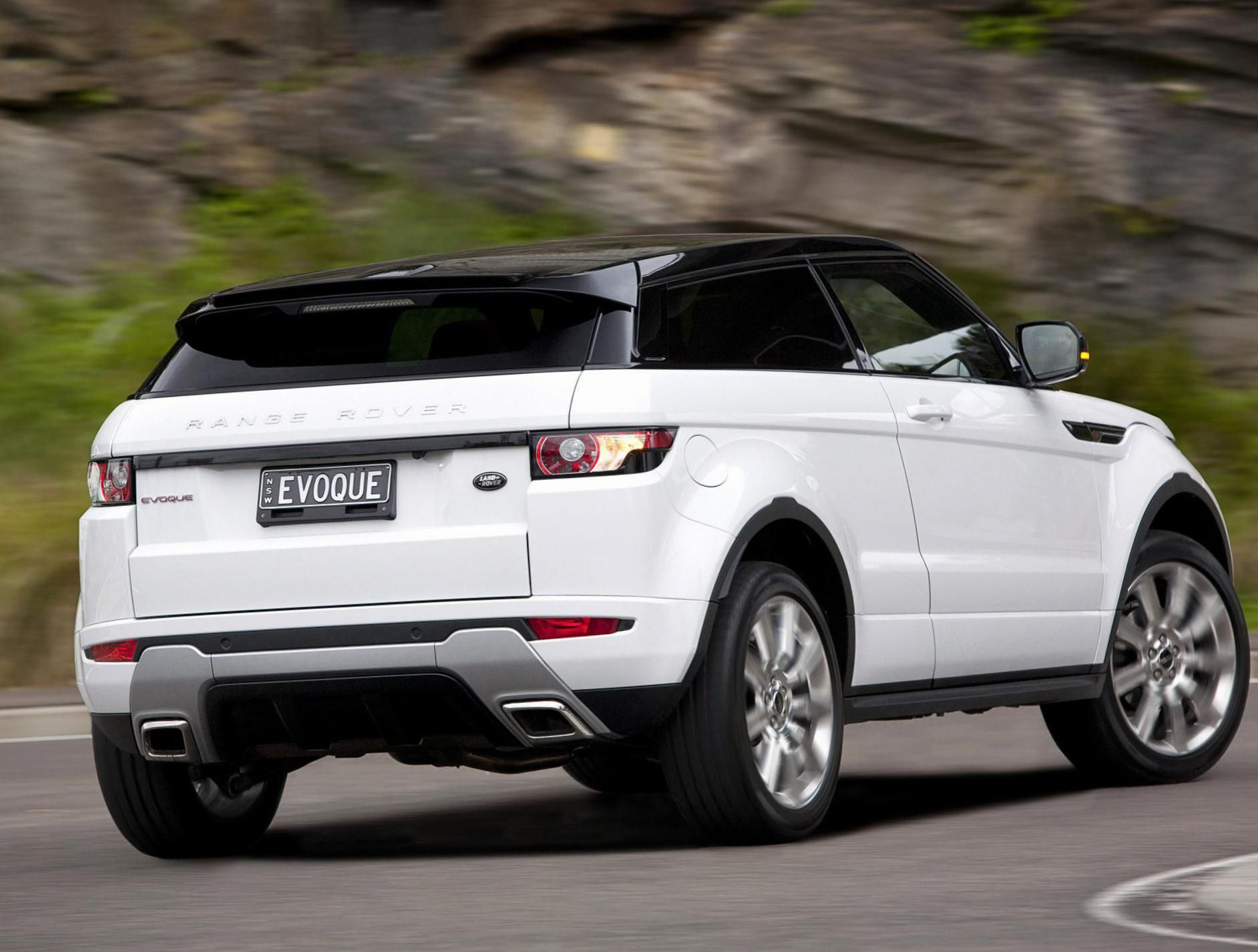 Best 25 Range rover evoque coupe ideas on Pinterest