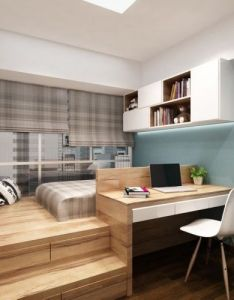 desain interior kamar tidur ukuran meter minimalis renovasi rumah also rh pinterest