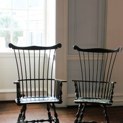 Early American Chair Styles Ergonomic Computer Windsor Chairs Colonial Style Pinterest F C