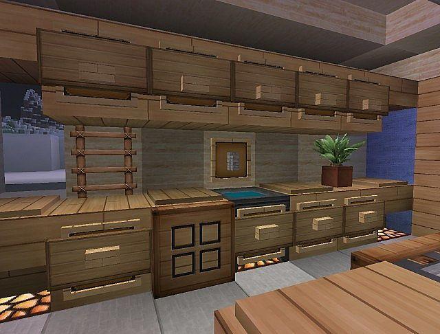 Minecraft Interior Decorating Ideas New Interior Design Concept