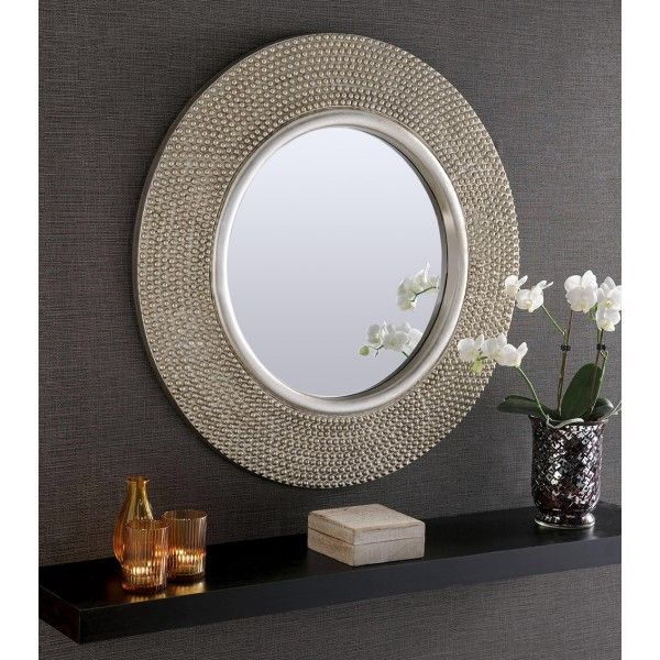 big living room mirrors modern leather furniture best 25+ large round wall mirror ideas on pinterest ...