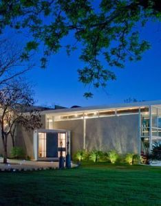 Contemporary home with excellent indoor and outdoor living spaces homes pinterest house also rh