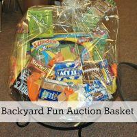 backyard-fun-auction-basket-firepit   Gift basket ideas ...