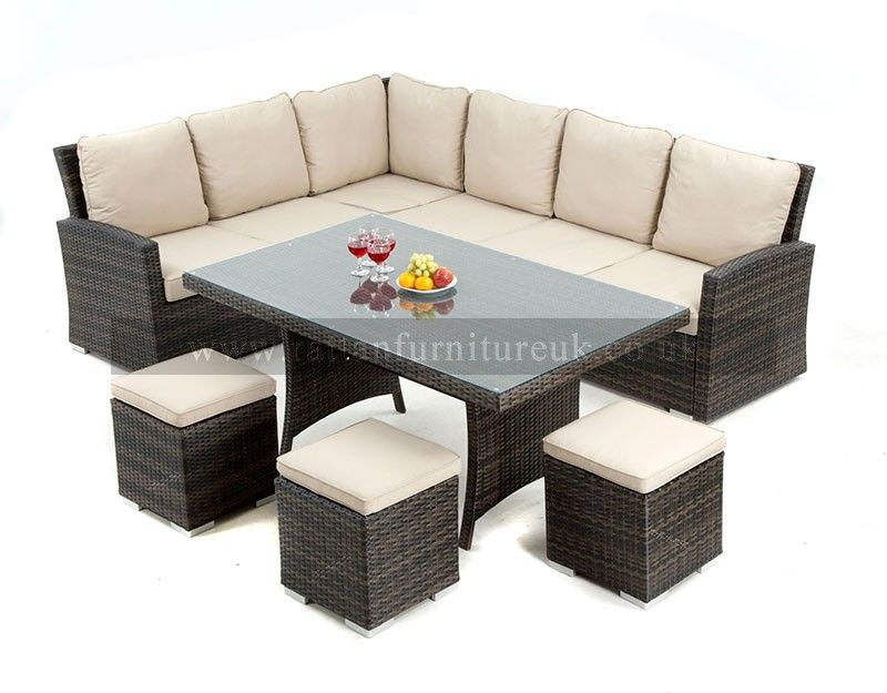 Delighful Grey Rattan Garden Furniture Sale Best Images About Dubai On Pinterest N In Inspiration Decorating