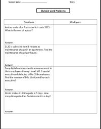 Printables Free Integer Word Problems Worksheet integer ...