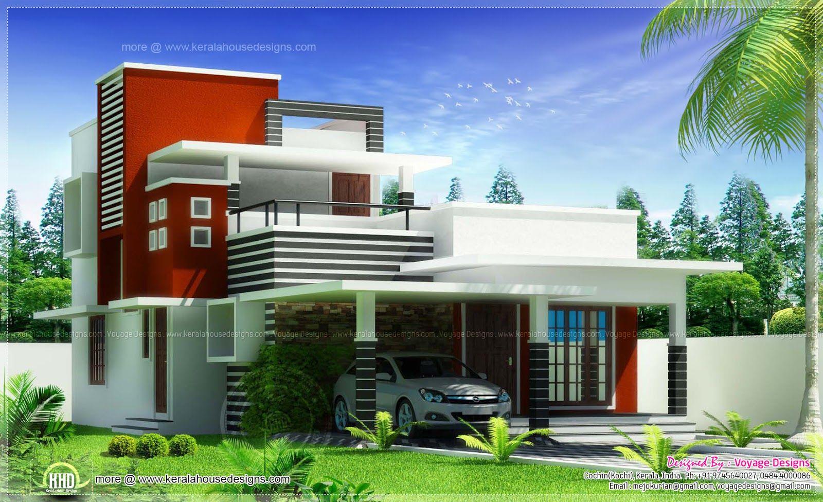 Kerala house designs  Architecture  Pinterest  Kerala