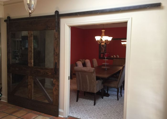 Barn door and hardware also things   ve made pinterest doors