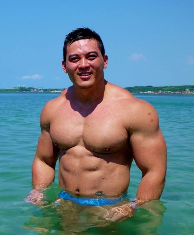 Japanese Gay Muscle - Job Porn