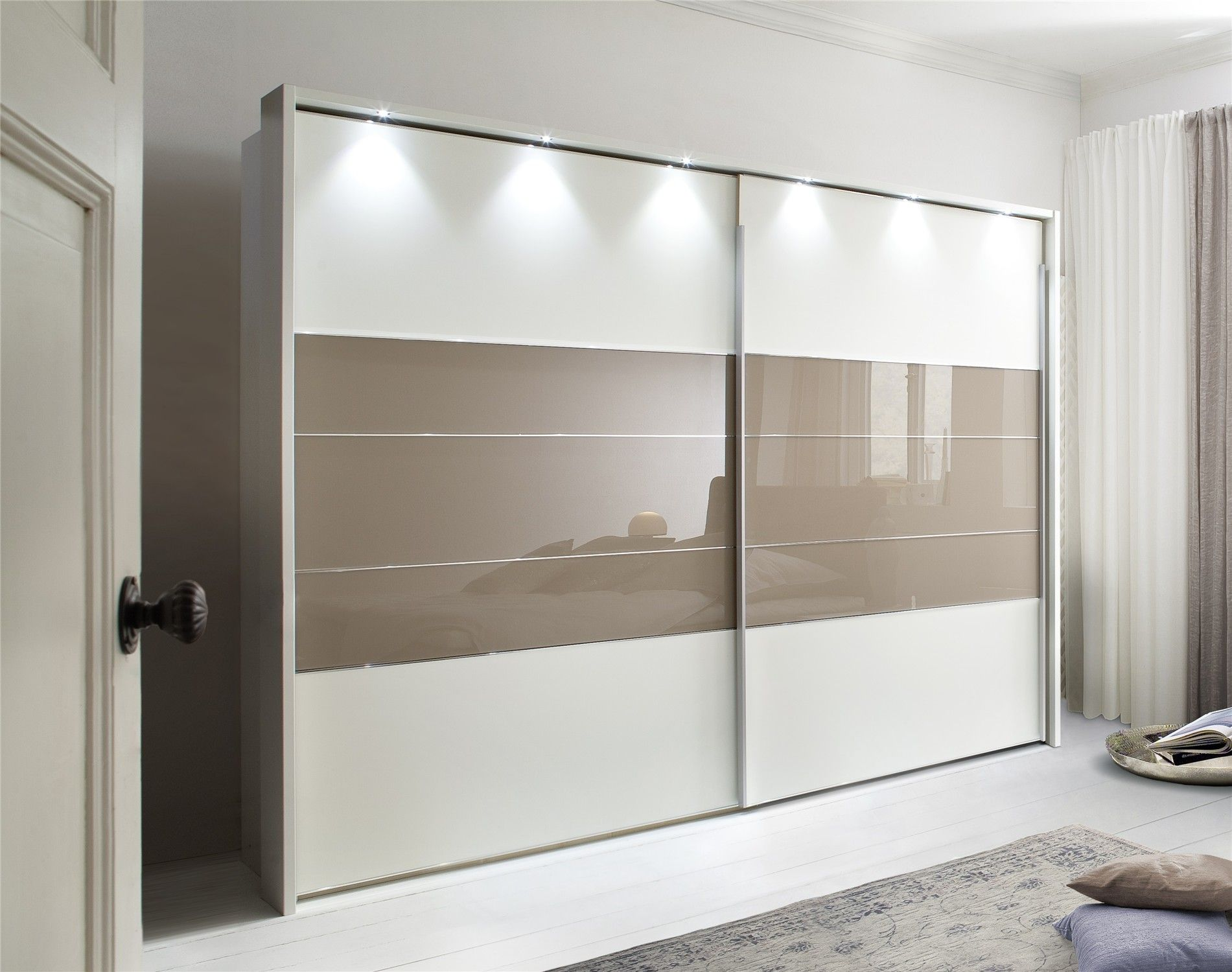Wardrobe Mirror Sliding Doors Photo Album