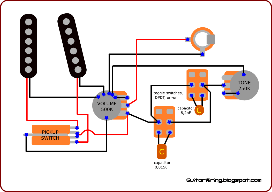 Les Paul Wiring Schematic Free Download Wiring Diagram Schematic