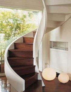 Staircase design modern homes interior and decorating ideas tagged on also rh pinterest