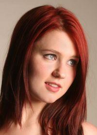 Loreal Feria R68 Rich Auburn True Red   Hair Colors i love ...