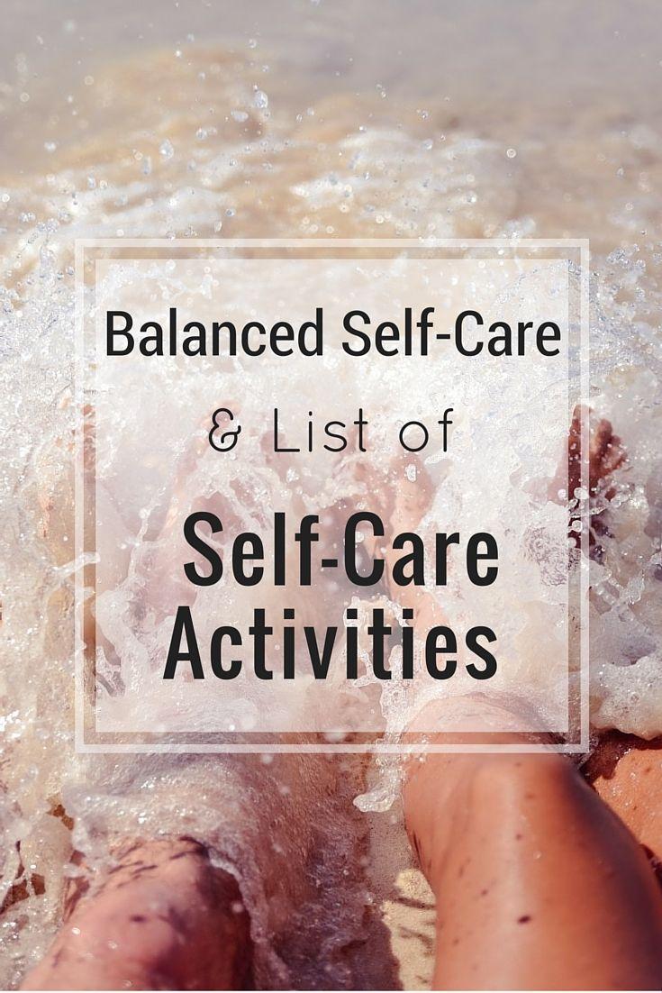 Ideas List Improvement Self