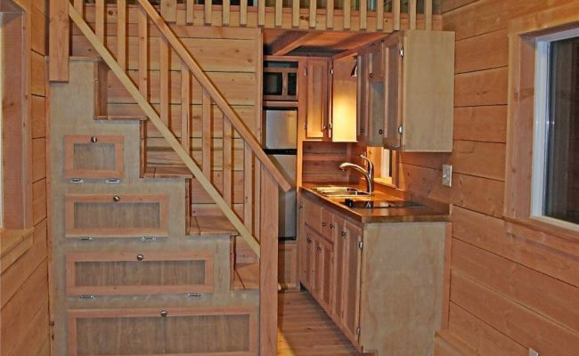 Cape Cod Molecule Tiny Homes 2 Small Houses I Like