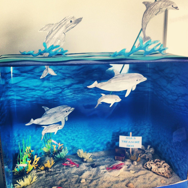 The 25 Best Ocean Diorama Ideas
