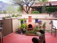 Beautiful Mexican Garden Patio Design | Mexican Design ...