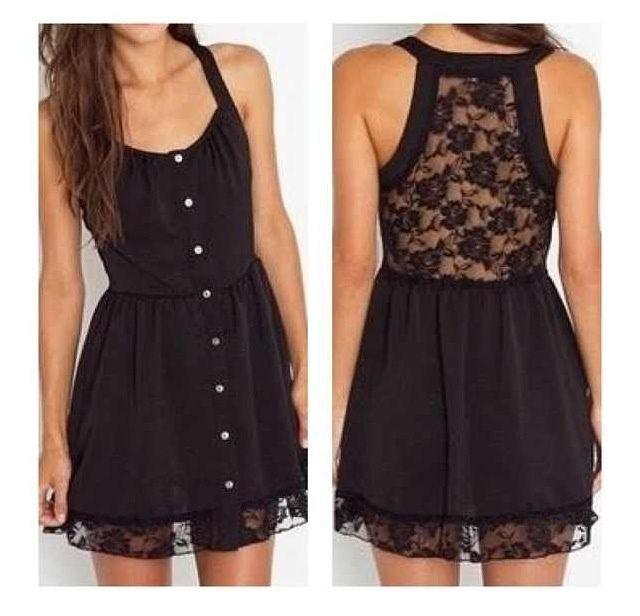 Best 25 Casual black dresses ideas on Pinterest  Casual long black dress Black summer dresses