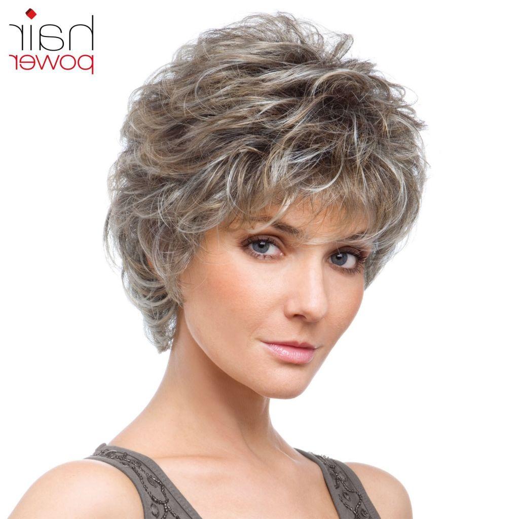 Haarschnitt Damen Braun