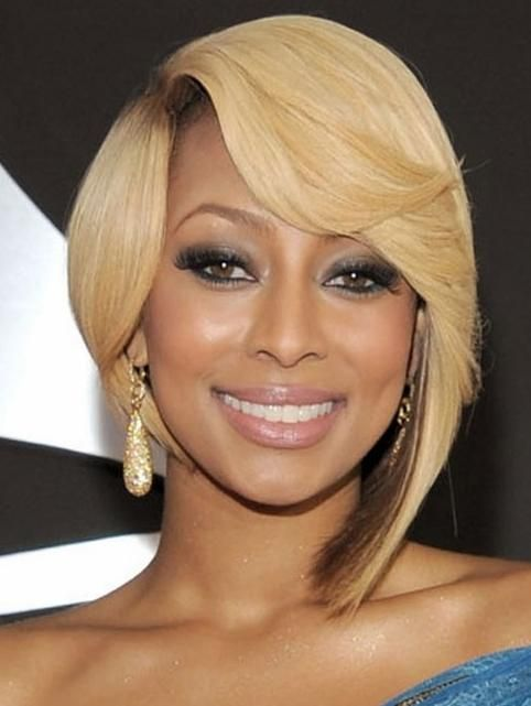 60 Showiest Bob Haircuts For Black Women Bobs Hairstyles