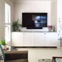 Ikea Tv Cabinet. Best Ikea Hemnes I Like The Stand Itself ...