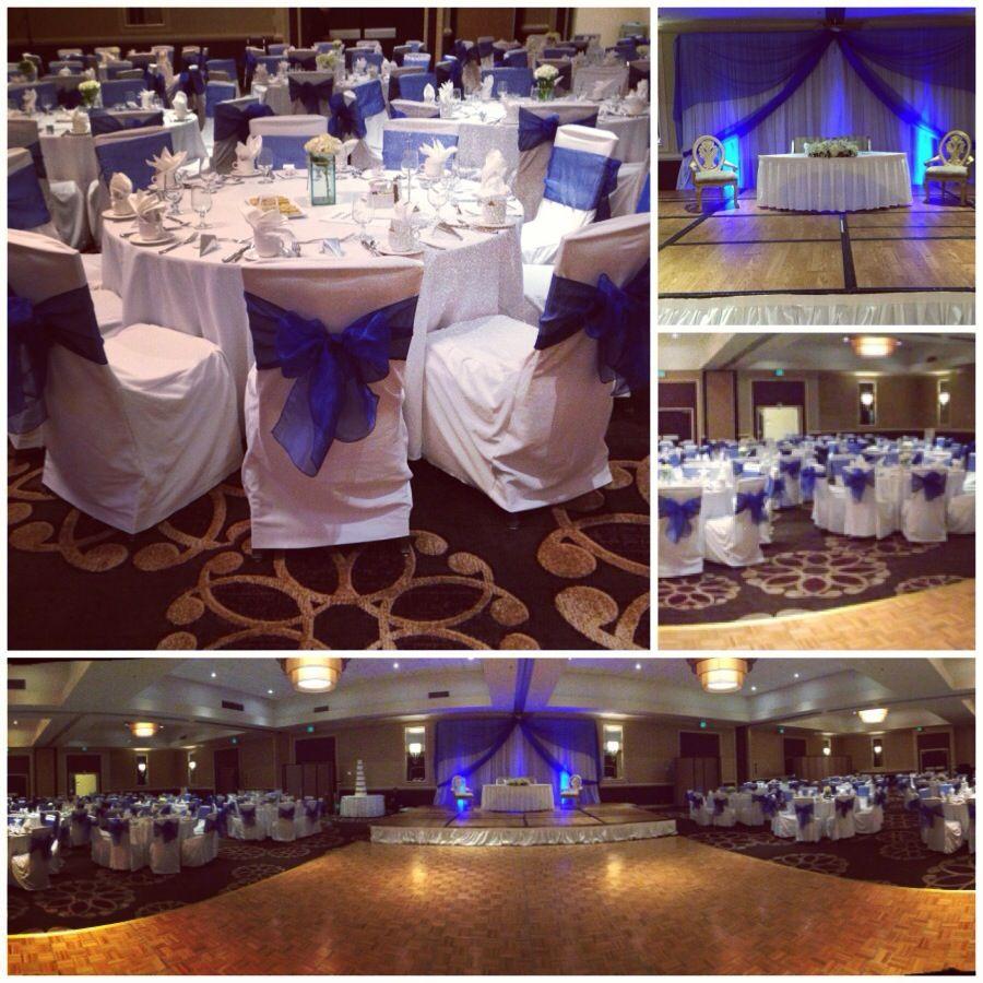 Tiffany Blue Wedding Decoration Ideas