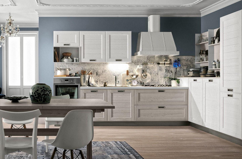 Cucine Moderne Contemporanee E Classiche Torchetti Made – design per ...