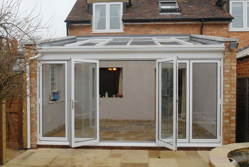Modern Lean To Conservatories Google Search Conservatory