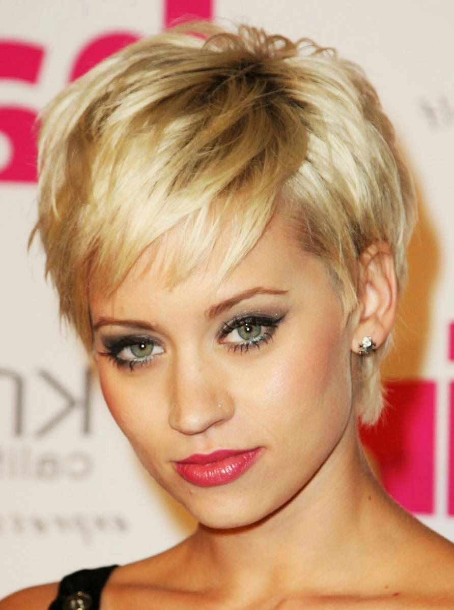 50 Best Short Hairstyles For Fine Hair Women's For Women Short