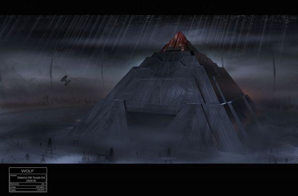 Sith Star Wars Rebels Concept Art