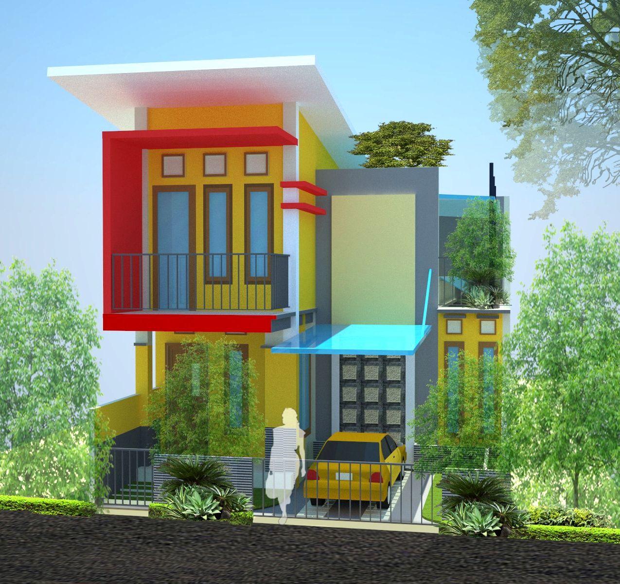 Modern Mini House Designs – House Design Ideas