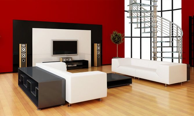 What Best Colour Living Room